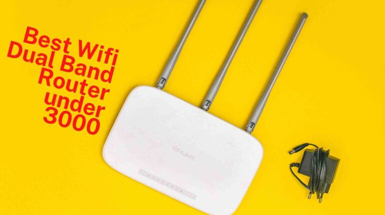 Best Wifi Dual Band Router u