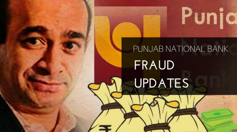 Punjab National FRAUD UPDATES