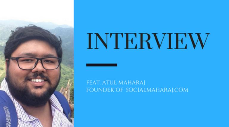 Atul Interview