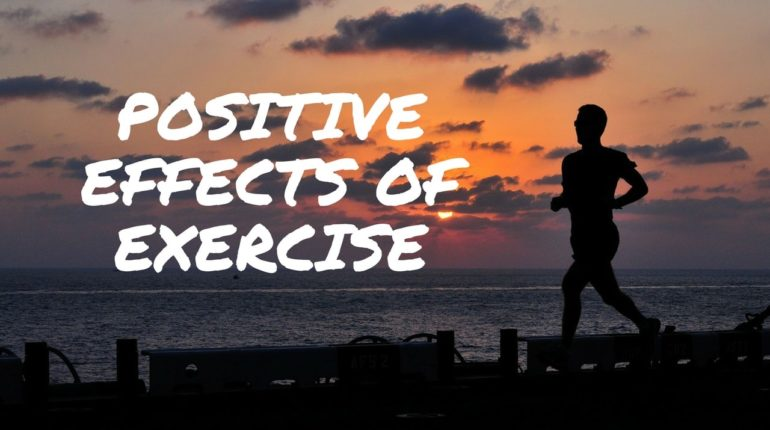 Fitness Positive Effects