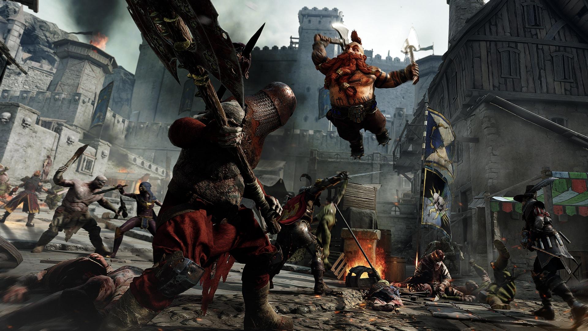 Warhammer : Vermintide