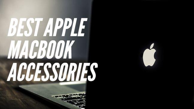 Best Apple Accesories 2019