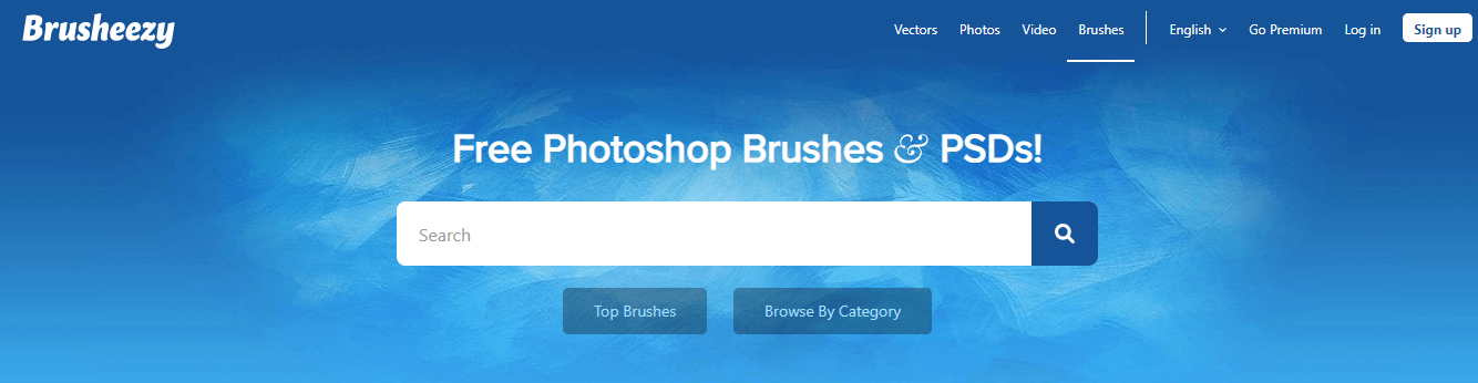 Brusheezy