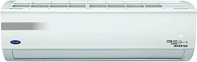 Carrier 1.5 Ton 5-Star Inverter Split AC