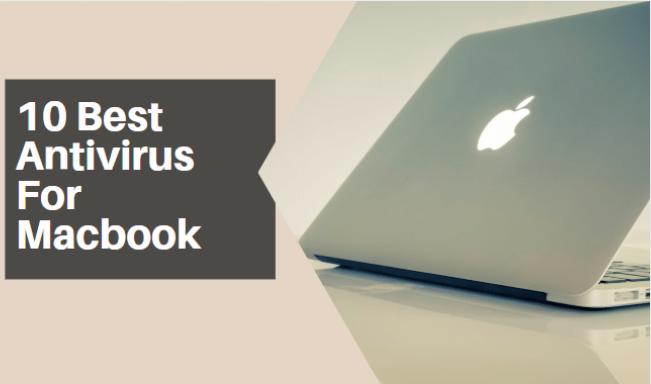 best antivirus for bamcbook