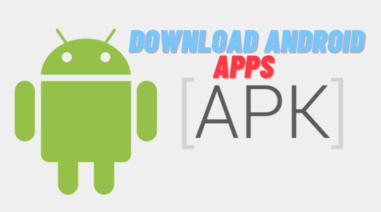 download android apps apk