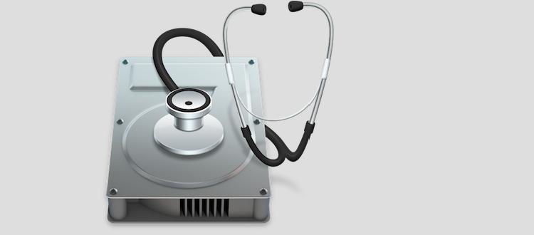 mac hard drive failure